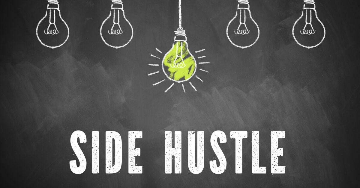 Top 6 Factors to Consider When Choosing Side Hustles