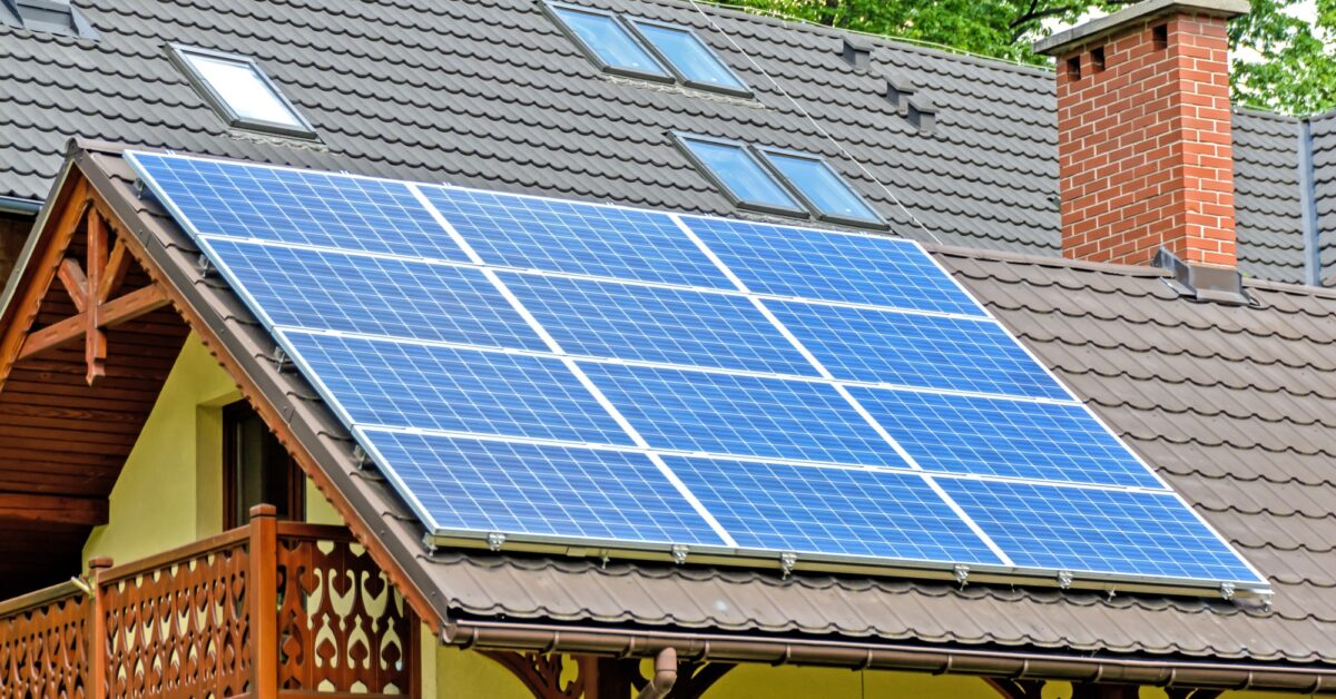 Your Guide to Solar Panel Savings