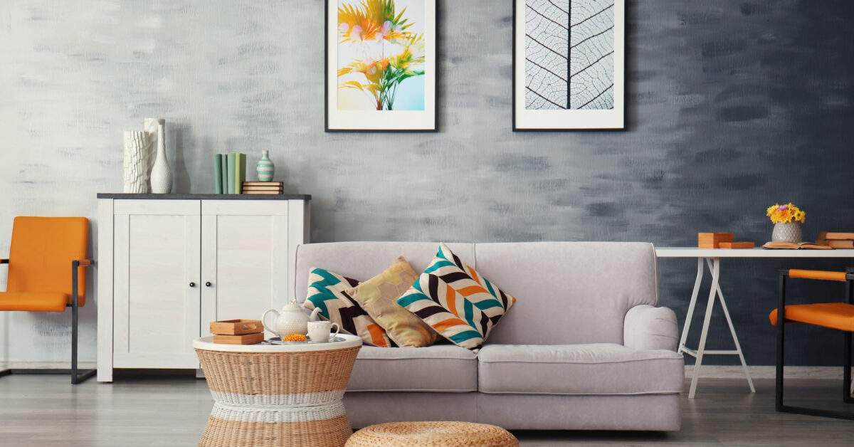 7 Living Room Ideas to Make Your Home Feel Cozy