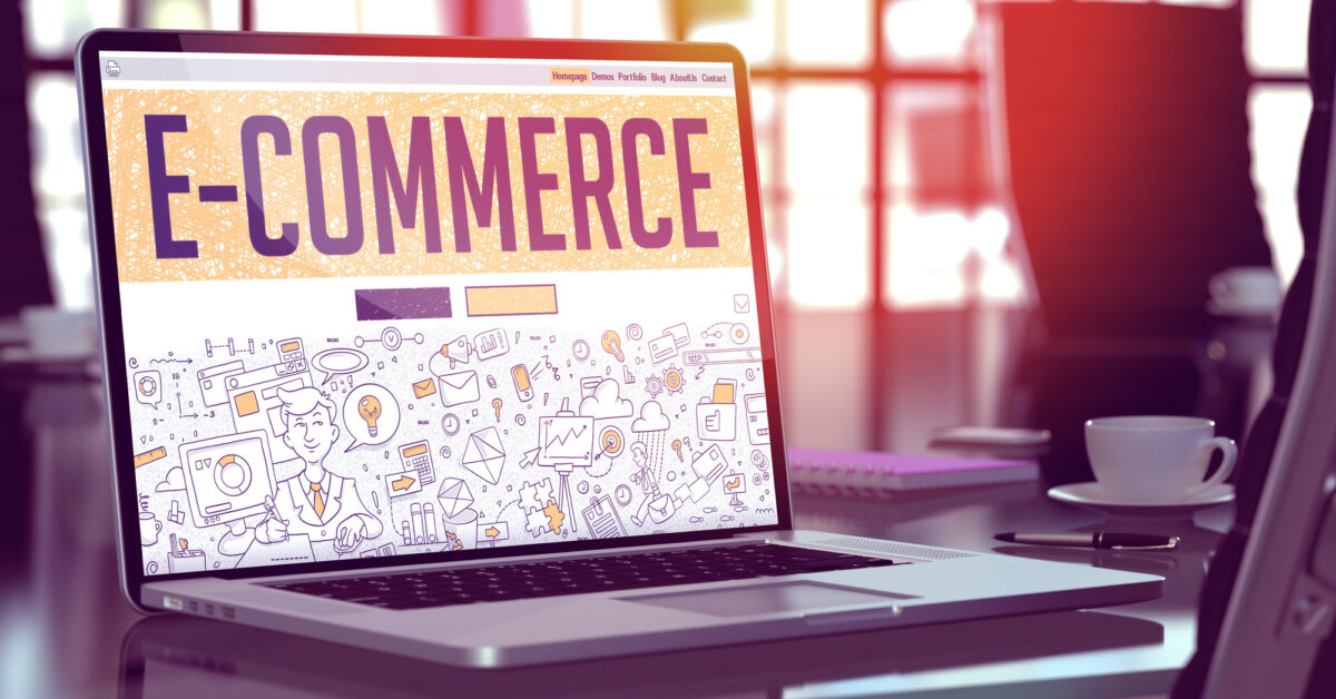 Should Your Company Open an Online Store?