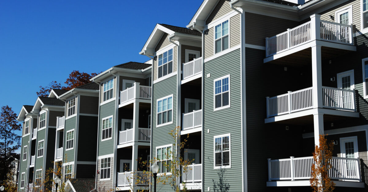 10 Signs of a Quality Property Management Service
