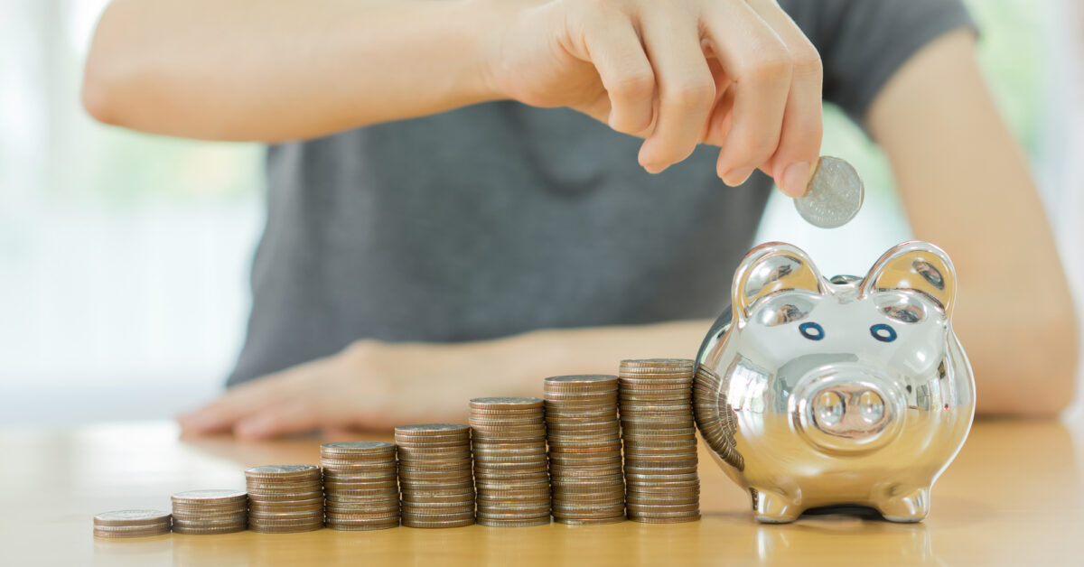 6 Easy Ways to Make Your Money Work For You