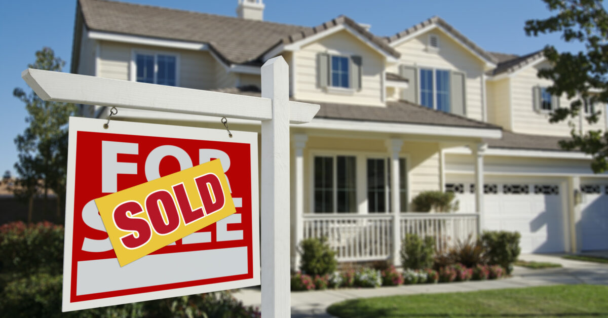 Home Sales: How to Sell Your House Fast