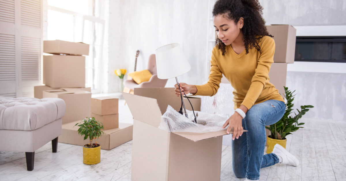 Planning a Move: The Important Things to Do