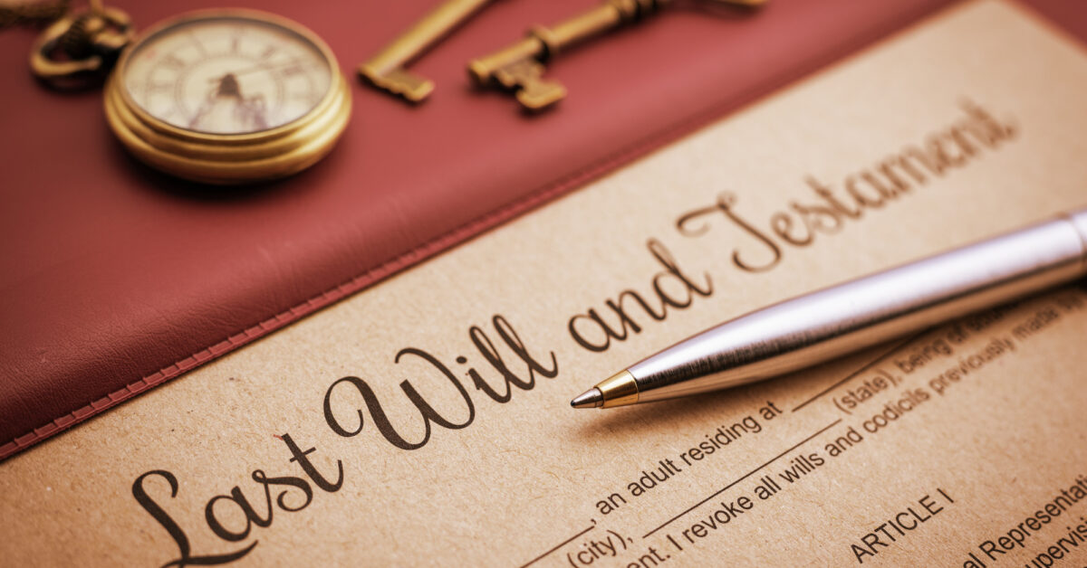 Are you parents or grandparents leaving you some money? Here's the brief and only guide you'll ever need when receiving an inheritance.