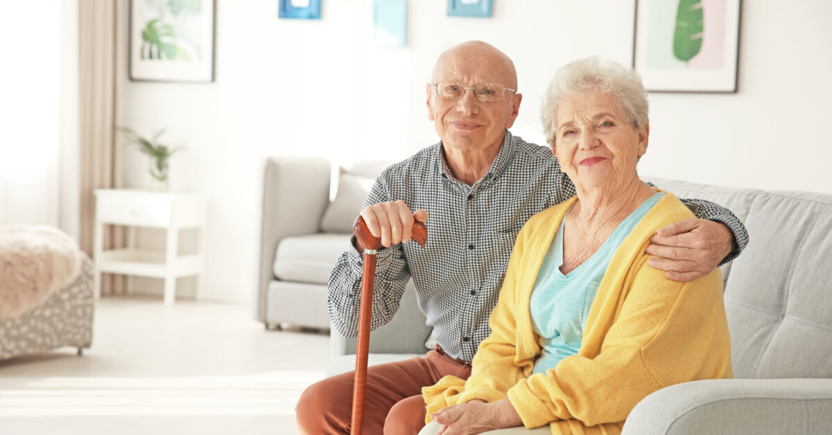 5 Tips for Creating the Best Home Senior Care