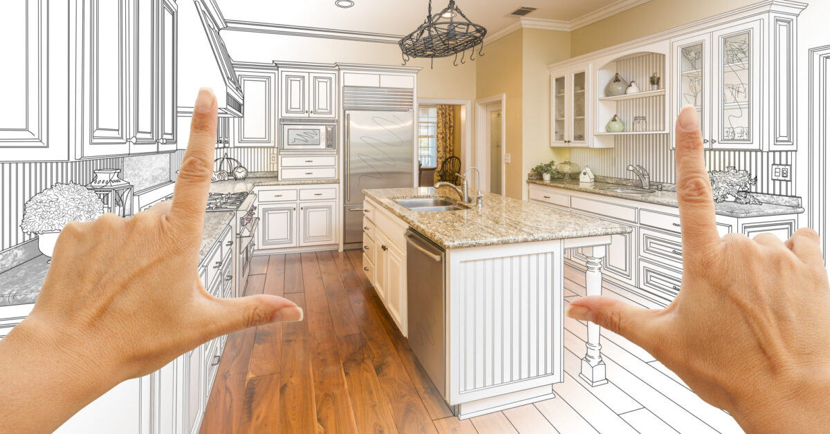 Careful planning is crucial if you want your home improvement projects to be successful. If you're unsure how to budget for home renovations, check this guide.