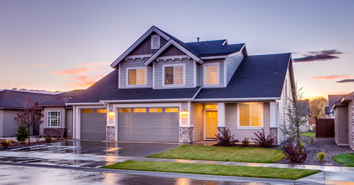 5 Things to Know Before Selling a House