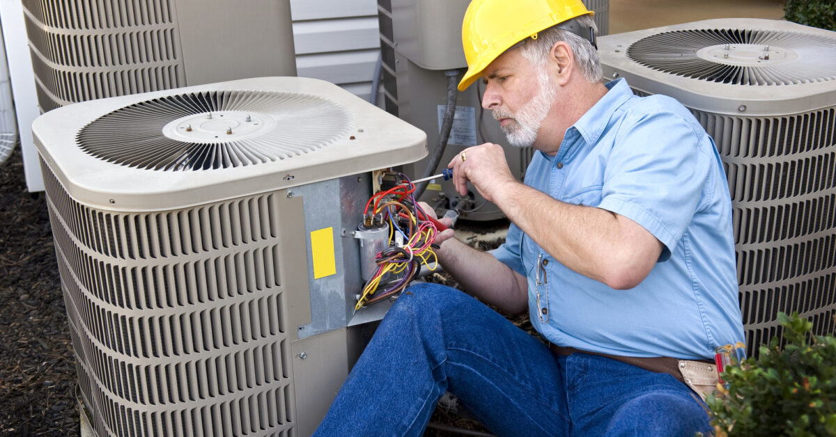 You depend on your HVAC system to keep your home comfortable year round. Here are the signs to look for to know if it's time to replace HVAC systems.