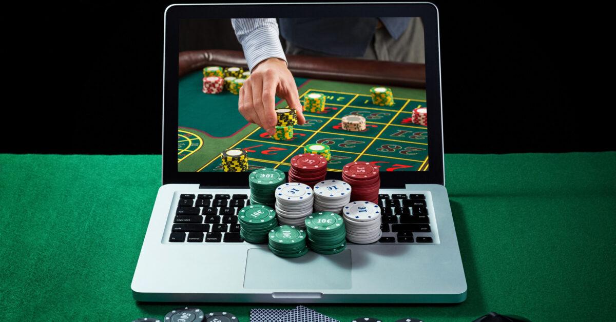 How You Can Enjoy Safe Online Gambling