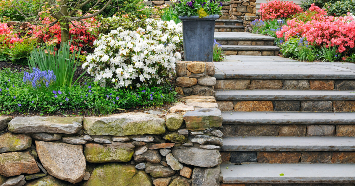 Top 5 Front Landscaping Ideas You Should Consider